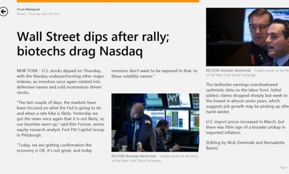 Reuters Ekran Görüntüleri - 2