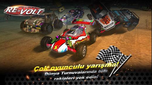 Revolt: Arena Ekran Görüntüleri - 2