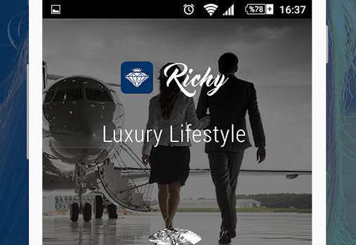 Richy Ekran Görüntüleri - 5