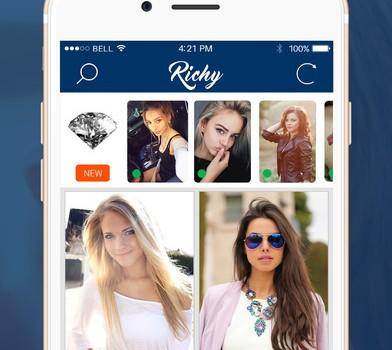 Richy Ekran Görüntüleri - 2