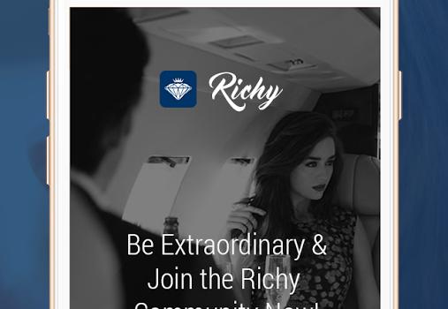 Richy Ekran Görüntüleri - 1