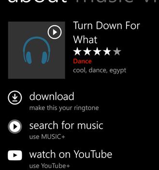 Ringtones HD Download Ekran Görüntüleri - 3