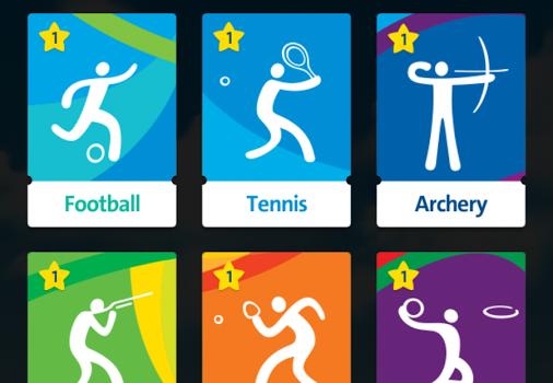 Rio 2016 Olympic Games Ekran Görüntüleri - 5