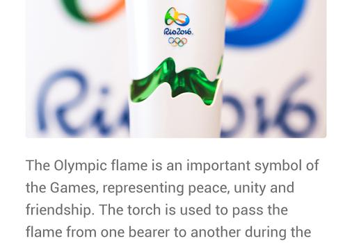 Rio 2016 Ekran Görüntüleri - 3