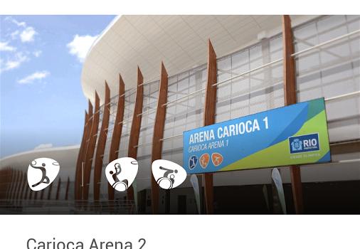 Rio 2016 Ekran Görüntüleri - 1