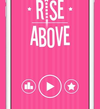 Rise Above Ekran Görüntüleri - 1