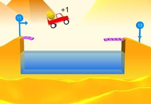 Risky Road Ekran Görüntüleri - 1