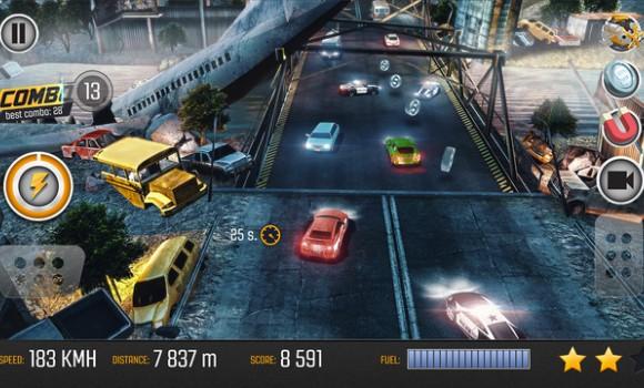 Road Racing: Extreme Traffic Driving Ekran Görüntüleri - 4