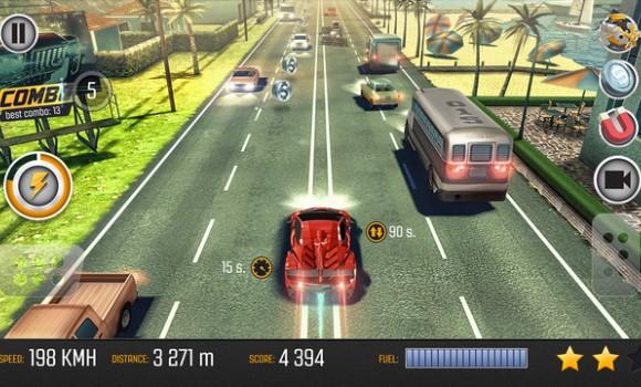 Road Racing: Extreme Traffic Driving Ekran Görüntüleri - 3