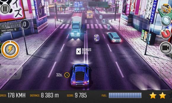 Road Racing: Extreme Traffic Driving Ekran Görüntüleri - 1