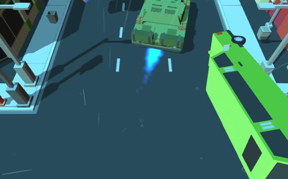 Road Rush Racer Ekran Görüntüleri - 5