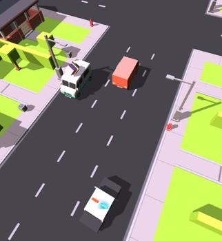 Road Rush Racer Ekran Görüntüleri - 4