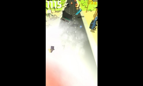 Road Rush Racer Ekran Görüntüleri - 3