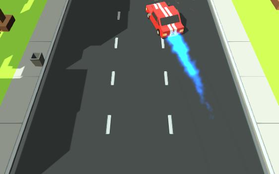 Road Rush Racer Ekran Görüntüleri - 2