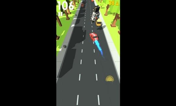 Road Rush Racer Ekran Görüntüleri - 1