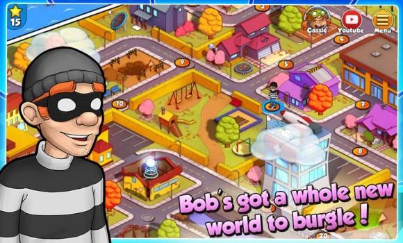 Robbery Bob 2 Ekran Görüntüleri - 1