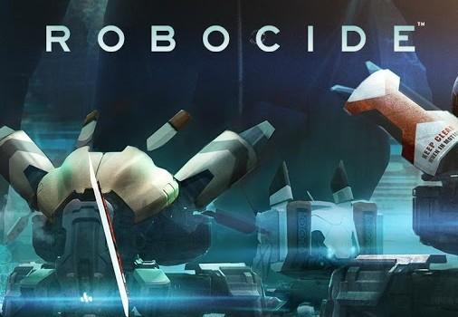 Robocide Ekran Görüntüleri - 5