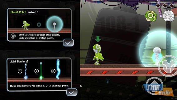 Robot Bros Ekran Görüntüleri - 1