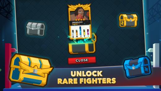 ROCKY Ekran Görüntüleri - 1