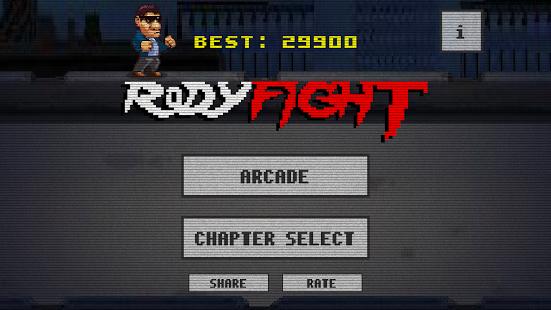 Rody Fight Ekran Görüntüleri - 4
