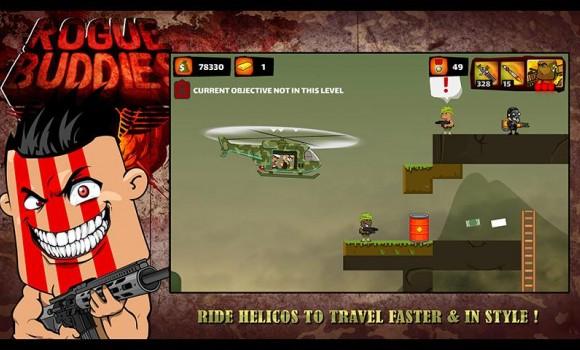Rogue Buddies Ekran Görüntüleri - 1