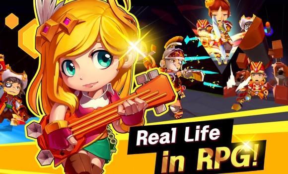 Rogue Life Ekran Görüntüleri - 3