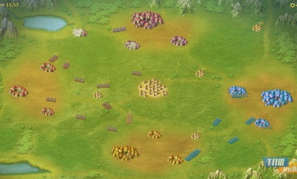 Roman Empire Ekran Görüntüleri - 3