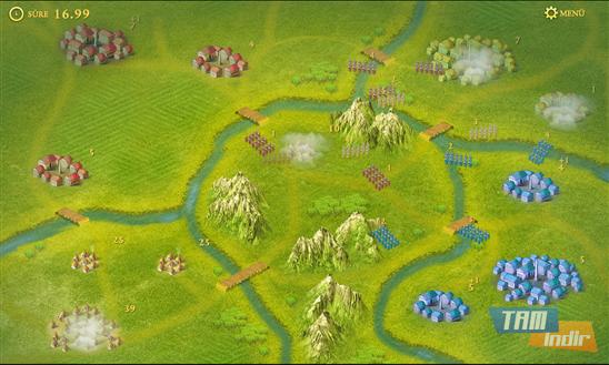 Roman Empire Ekran Görüntüleri - 2