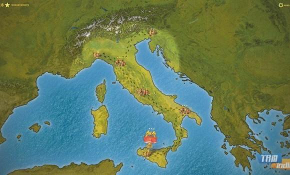 Roman Empire Ekran Görüntüleri - 1