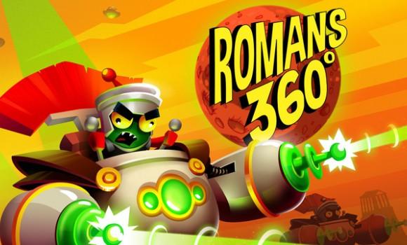 Romans From Mars 360 Ekran Görüntüleri - 5