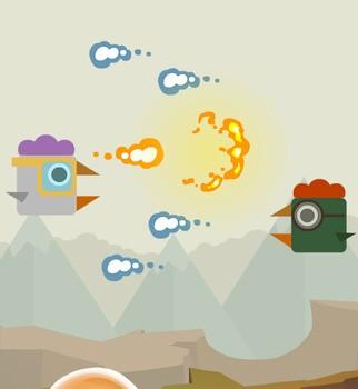 Rooster Rumble Ekran Görüntüleri - 2
