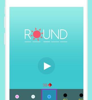 Round Balls Ekran Görüntüleri - 2