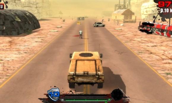 Route Z Ekran Görüntüleri - 1
