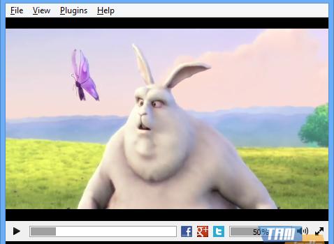 Rox Player Ekran Görüntüleri - 1