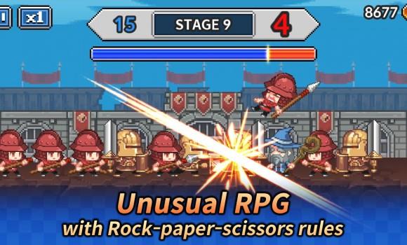 RPS Knights Ekran Görüntüleri - 4