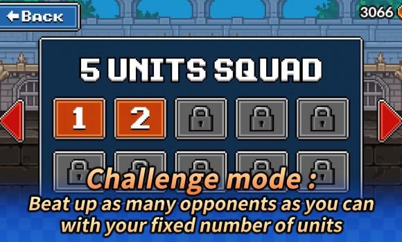 RPS Knights Ekran Görüntüleri - 2