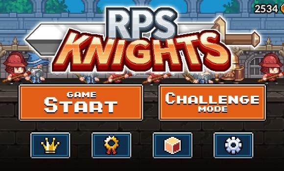 RPS Knights Ekran Görüntüleri - 5