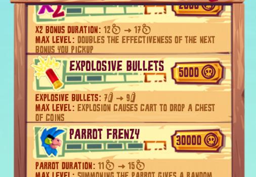 Run & Gun: BANDITOS Ekran Görüntüleri - 4