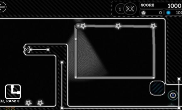 Run The Shadow Ekran Görüntüleri - 1