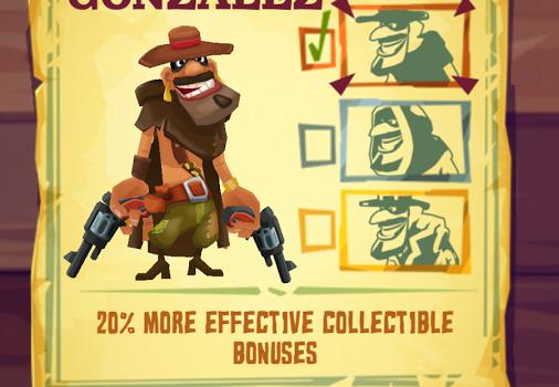 Run & Gun: BANDITOS Ekran Görüntüleri - 2
