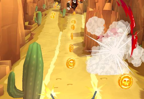 Run & Gun: BANDITOS Ekran Görüntüleri - 3