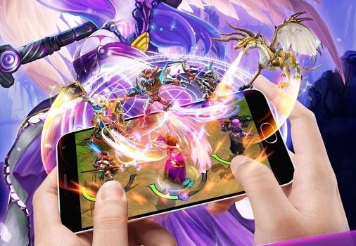 Rune Quest: Dragon Crusaders Ekran Görüntüleri - 4