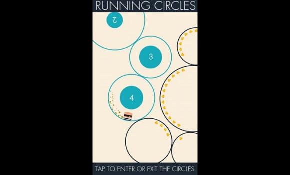 Running Circles Ekran Görüntüleri - 5