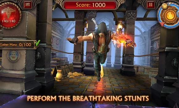 Running Shadow Ekran Görüntüleri - 4