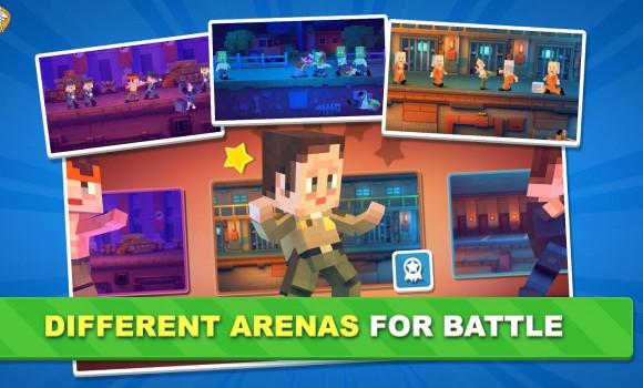 Rush Fight Ekran Görüntüleri - 4