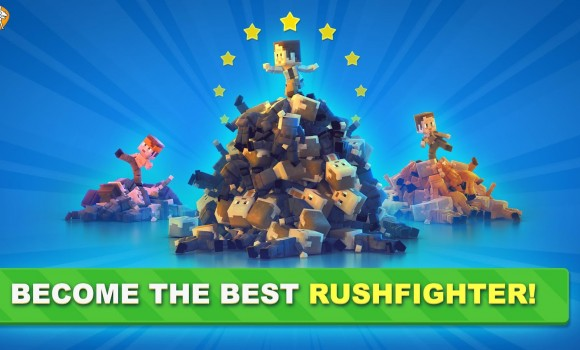 Rush Fight Ekran Görüntüleri - 2