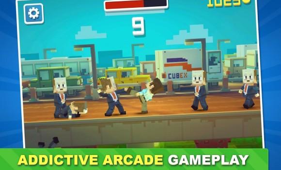 Rush Fight Ekran Görüntüleri - 1