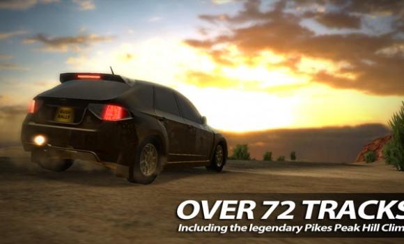 Rush Rally 2 Ekran Görüntüleri - 5
