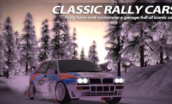 Rush Rally 2 Ekran Görüntüleri - 3