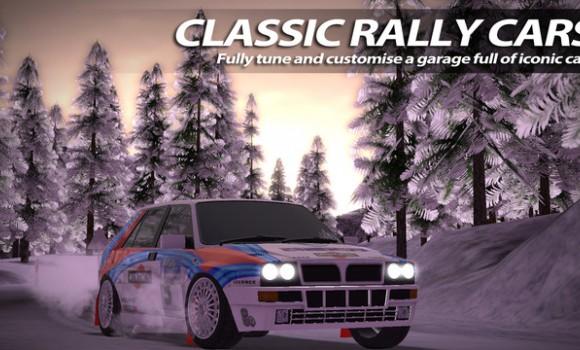 Rush Rally 2 Ekran Görüntüleri - 4